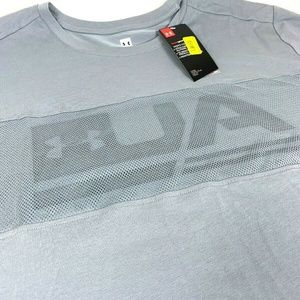Under Armour Graphic Mesh Men's Graphic T-Shirt
